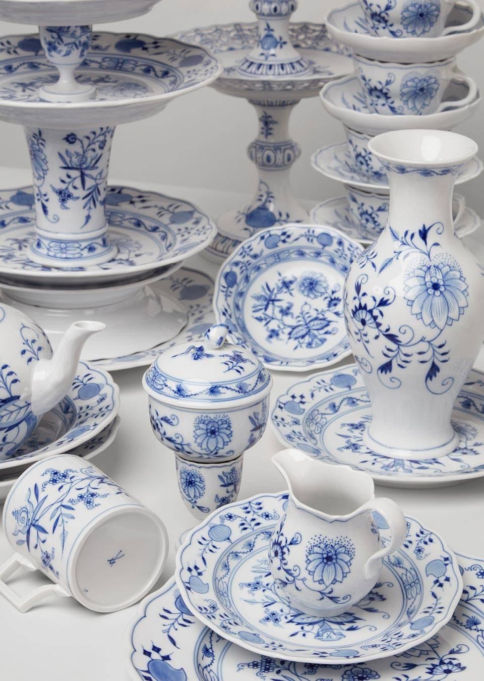 Porcelain Manufactory Meissen